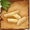 Cuore di palma sacro