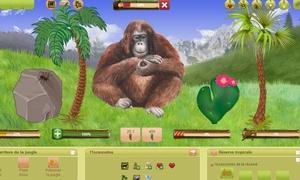 Tropicstory - Il tuo nuovo animale della giungla