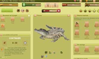 Tropicstory - Prenditi cura dei tuoi animali della giungla