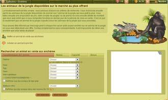 Tropicstory - Organizzare una riproduzione